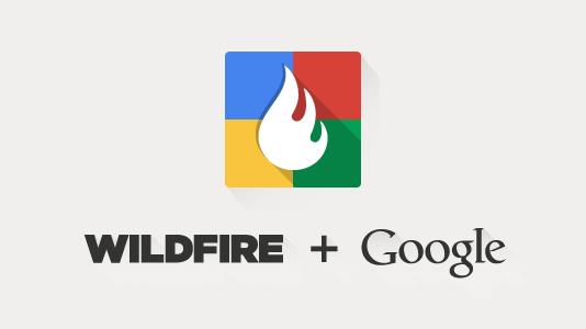 Google Acquires Wildfire