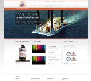 Maxell International Content Development