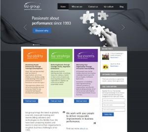 Digital Content Manager Biz-Group, Dubai, United Arab Emirates, MEA
