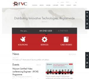 Digital Marketing Manager FVC Dubai, United Arab Emirates, MEA
